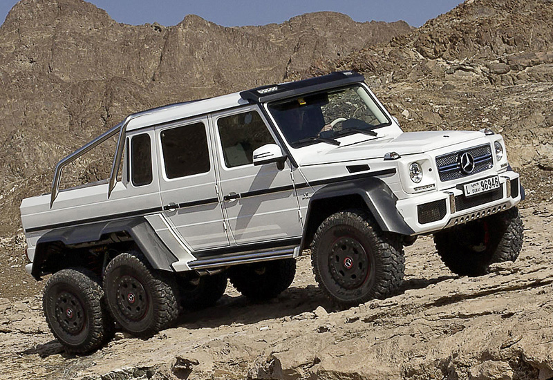 mercedes g63 amg 63 6x6 6 wheel drive. Black Bedroom Furniture Sets. Home Design Ideas